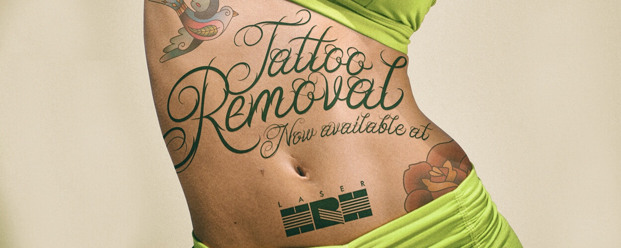 Tattoo Removal Aftercare